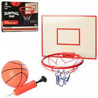 Баскетбольне кільце Bambi металеве, MR0164
