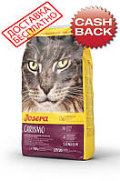 Josera Carismo 10 кг - корм для кішок з нирковою недостатністю старше 7 років