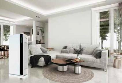 Очиститель воздуха Casada AEROTRONIC 600