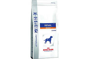 Royal Canin Renal Select Canine 2 кг - сухий корм для собак з хронічною нирковою недостатністю