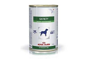 Royal Canin Satiety Weight Management 410 г х 12 - для собак з надмірною вагою