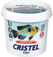Корм для ціхлідних риб 1 л / 800 гр Cristel Cichlid standard