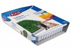 Трава для котів 100 гр