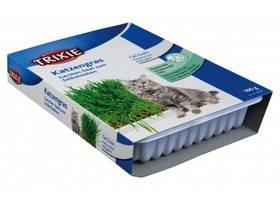 Трава для кота с поддоном 100 гр