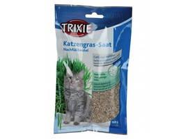 Трава для кота 100 гр