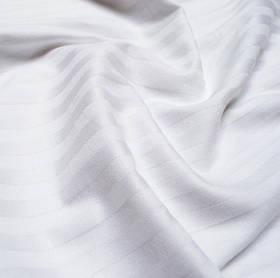 Наволочки Lotus Готель - Сатин Страйп 1*1 білий Туреччина 70*70 (2 шт)