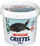 Корм для водоплавних черепах 1 л / 400 гр Cristel Turtle aquatic