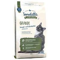 Sanabelle GRANDE 2 кг - корм для великих кішок (Санабель Гранд)