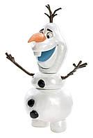 Disney Frozen Снеговик Олаф Olaf интерактивный , фото 1