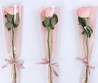 Пакеты и тубусы для одного цветка