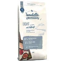 Sanabelle Light 10 кг - корм для кішок схильних до надмірної ваги (Санабель Лайт)