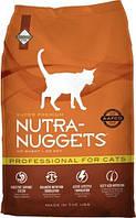 Nutra Nuggets Professional 7,5 кг - Корм для котят и активных кошек