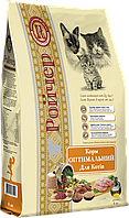 Корм Ройчер Оптимальный 6 кг для котов и кошек