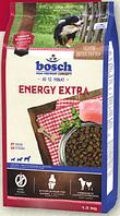 Bosch ENERGY EXTRA 15 кг - корм для робочих і активних собак