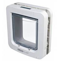 Дверца для кошки SureFlap 17,8 х 17 см белая
