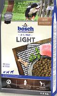 Bosch Light 12,5 кг - корм для дорослих собак з надмірною вагою і собак схильних до повноти