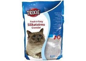 Песок для кошачьего туалета Fresh'n'Easy (в гранулах) 8 л