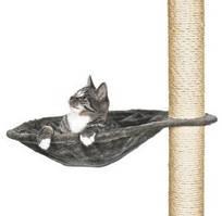 Гамак для драпака на металическом кольце 40см