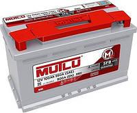 Аккумулятор MUTLU SFB S3 6CT-100Ah/950A R+ L5.100.090.A Автомобильный (МУТЛУ) АКБ Турция НДС