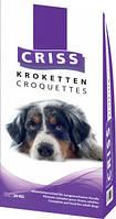 CRISS сухий корм для собак 20 кг, крокети