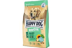 Корм Happy Dog Adult NaturCroq Balance 4 кг для взрослых собак с повышенной потребностью в энергии