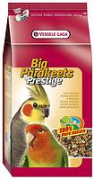 Корм для середніх папуг Versele-Laga Prestige Cockatiels 20 кг