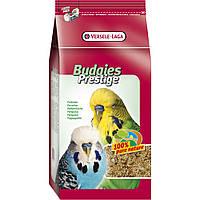 Корм для волнистых попугайчиков Versele-Laga Prestige Вudgies 20 кг