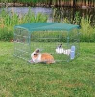 Сітка із захистом від сонця для вольєра TX-6250 / TX-6253 (нейлон) для кролів
