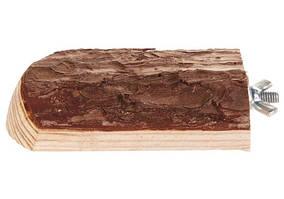 Дерев'яний блок Natural Living 7х10 см
