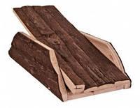 Гойдалка для гризунів (дерево) 32.5x7.5x14 см
