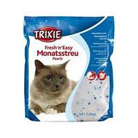 Пісок для котячого туалету Fresh'n'Easy (в гранулах) 5.0 л