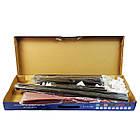 Складаний тканинний шафа Storage Wardrobe 8870   Органайзер каркасний для речей   Мобільний шафа для одягу, фото 3