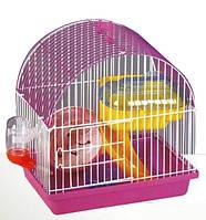 Клітка для дрібних гризунів (25х19х26см) Foshan 619 Е