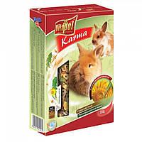 Vitapol (Витапол) Повнораціонний корм для Кроликів 500 г