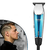 Машинка для стрижки Kemei LFQ-KM-703 | Мужской триммер для стрижки волос | Машинка для стрижки бороды, усов