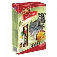Vitapol (Витапол) Повнораціонний корм для Шиншили, 450 г