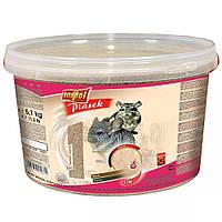 Песок для шиншилл 3 л/5.1 кг, Vitapol (Витапол)