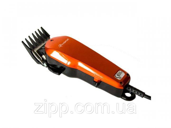 Машинка для стрижки Gemei GM-1005   Мужской триммер для стрижки волос   Машинка для стрижки бороды, усов