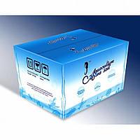 Морская соль 20 кг Blue Treasure Aquaculture, картонный ящик