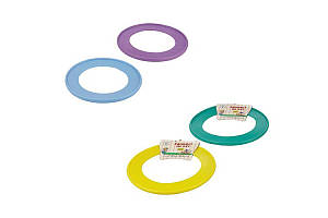 Летающее кольцо Фрисби AnimAll для собак, 21.4 см