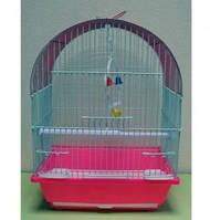 Клетка для птиц Foshan (Фошан) 5А 100 (30х23х40см).