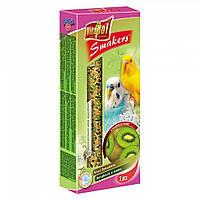 Vitapol (Витапол) Колба для Хвилястих папуг, КИВИ (упаковка-2шт).