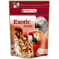 Versele-Laga Prestige Premium Parrots Exotic Nuts Mix ВЕРСЕЛЕ-ЛАГА ЭКЗОТИЧЕСКИЕ ОРЕХИ зерновая смесь с