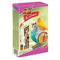 Vitapol (Витапол) Полнорационный корм для Волнистых попугаев 500г, картонная упаковка.