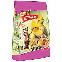 Повнораціонний корм для Середніх папуг, 500 м Vitapol