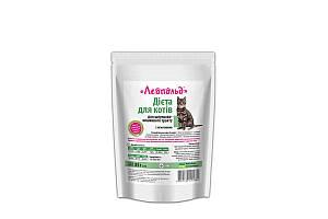 Консервы Леопольд готовый обед для котов диета для желудочно-кишечного тракта, 85 г
