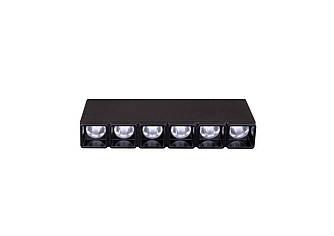 Світильник трековий MJ-Light Magnet TS-SLC78043/6X2W WW 3000K