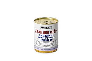 Консерва Леопольд для собак, диета для желудочно-кишечного тракта, 360 г