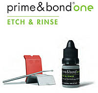 Prime & Bond one ETCH & RINSE 3,5 ml/ Прайм энд бонд Ван / флакон 3,5 мл (Dentsply)