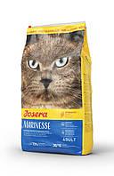 Josera Marinesse 4,25 кг-Гіпоалергенний корм для кішок з лососем і рисом